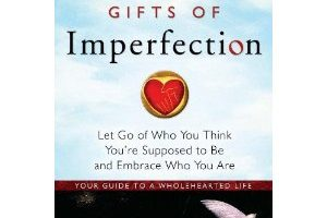 Book - Gifts of Imperfection