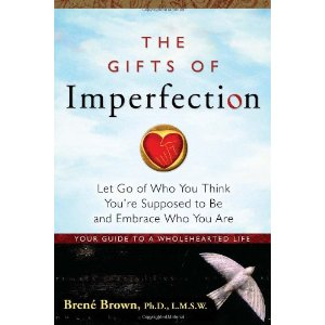 The Gifts of Imperfection Book Review Image