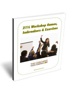 Workshop Icebreakers Activities Exercises Cover