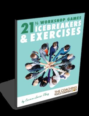 Workshop Icebreakers Activities Exercises Page