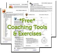FREE Coaching Tools Exercises