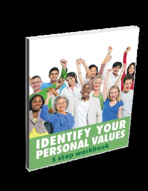 Values Identification Workbook