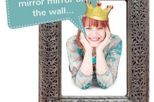 Ruby McGuire - Mirror Mirror