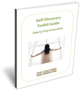 Self Discovery Toolkit User Guide Image