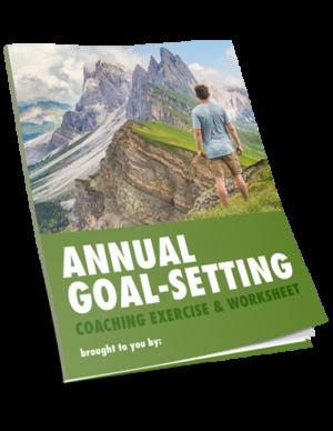 Annual Goal-Setting Worksheet