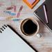 Coaching Library Blog Image of Tools and Coffee Mug