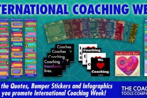 International Coaching Week 2020