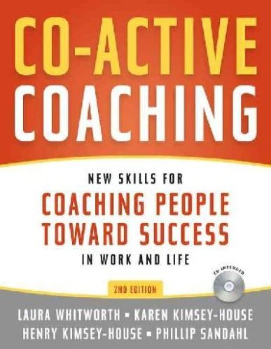 Co-Active Coaching Book 2nd Edition