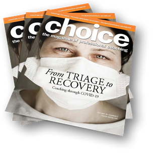 choice Magazine - latest edition