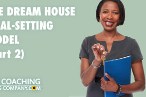 """Happy Coach offering key to your """"Dream House"""""""