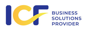 ICF Business Partner Logo for The Coaching Tools Company