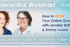 How to WOW Your Online Groups with Emma-Louise & Jennifer Britton