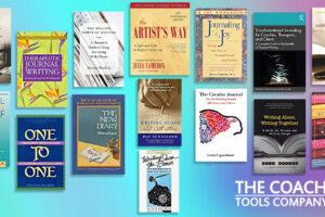 15 Best Journaling Books on Gradient Background