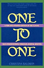 One to One Journaling Book Cover