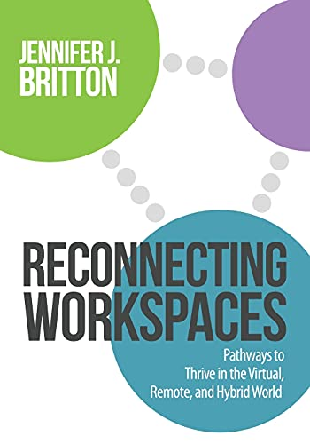 Reconnecting Workspaces Book Cover