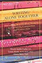 Writing Alone Together Book Image