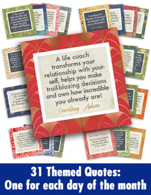 Image of 31 Quotes on The Power of Coaching