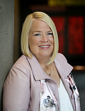 Sarah Evans, MCC Guest Author